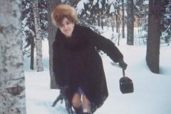 Mamma in Russia