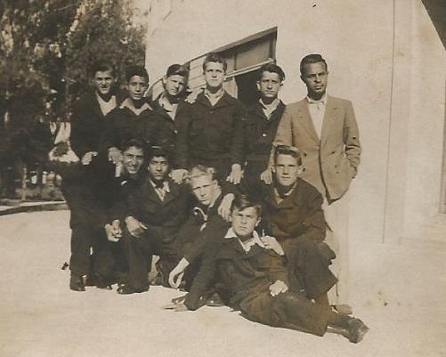 Brindisi 1948
