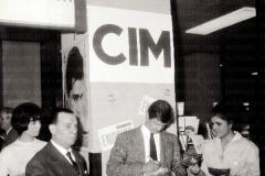 Aurografi al CIM