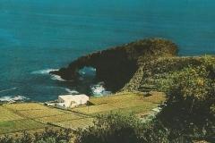 La nostra casa a Pantelleria. Non più da tanto tempo