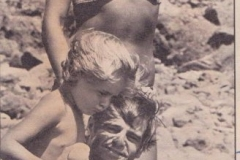 Noi a Pantelleria